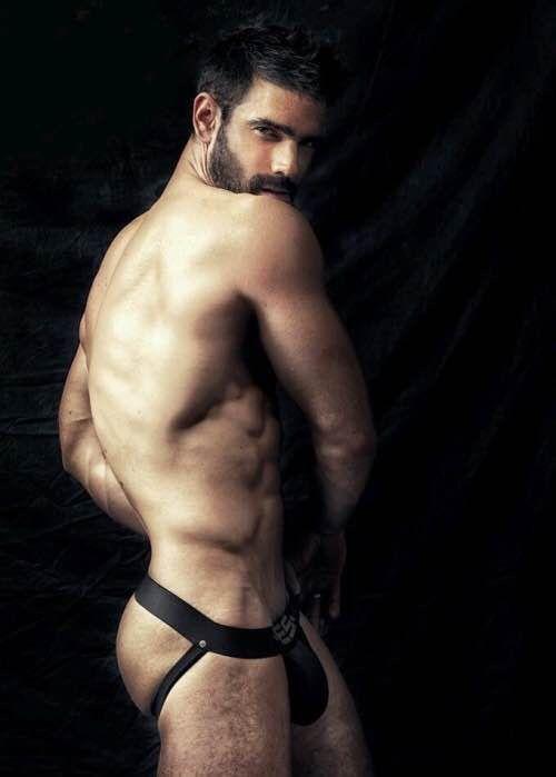 Jesse bradford underwear 13