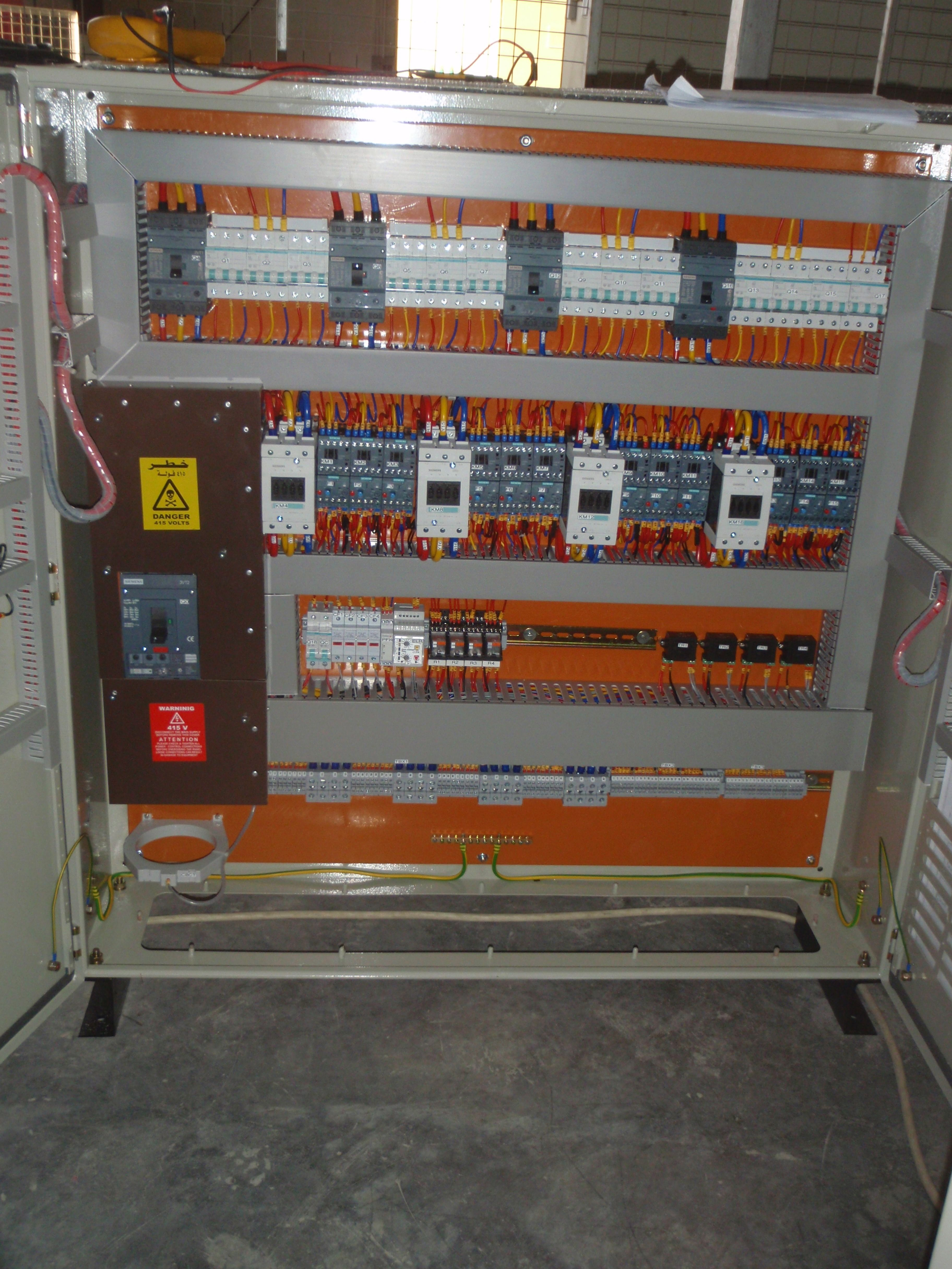 switchgear #oman #electrical | ELECTRICAL LOW VOLTAGE PANEL