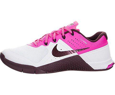 Women's Cross Training Shoes - Nike Womens Metcon 2 Training Shoe ** You  can find