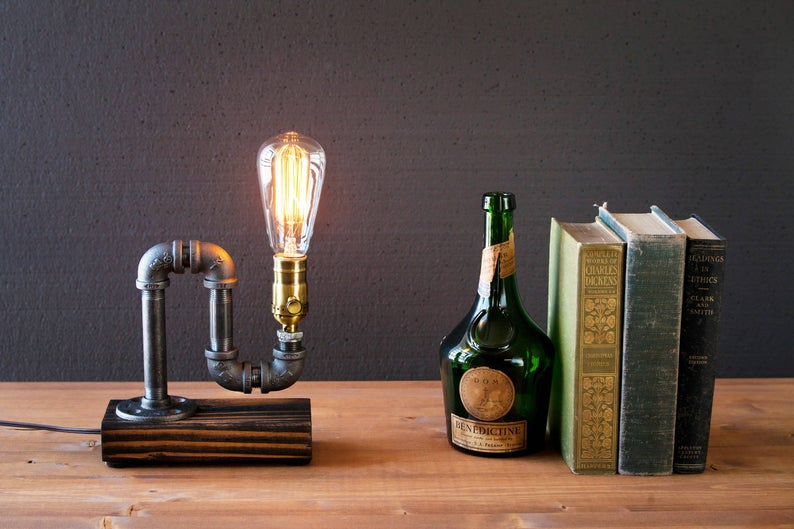 Pin on industrial lamps