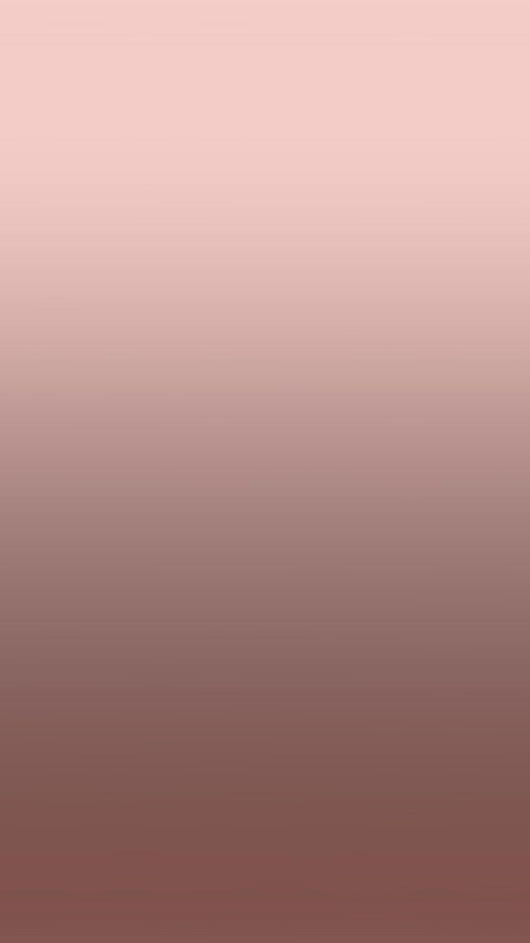 Sj97 Rose Gold Pink Gradation Blur Fondos Difuminados Fondos De Pantalla Liso Fondos De Colores