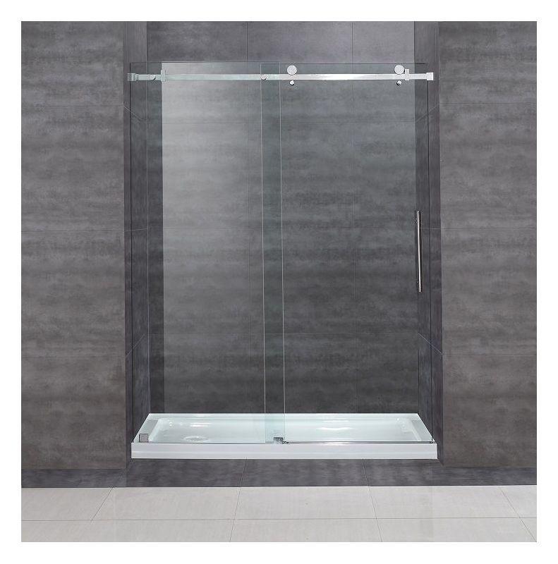 Aston Sdr976 Tr 60 10 L Frameless Shower Doors Shower Doors