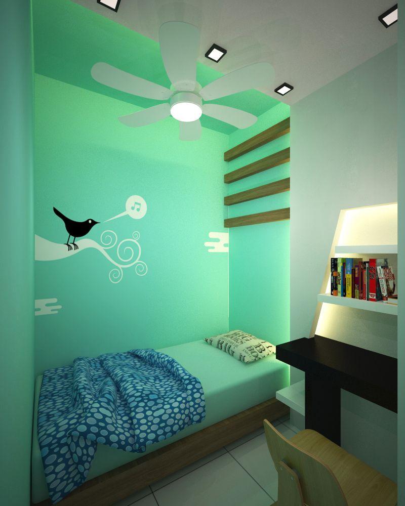 Kids Bedroom Interior Designer