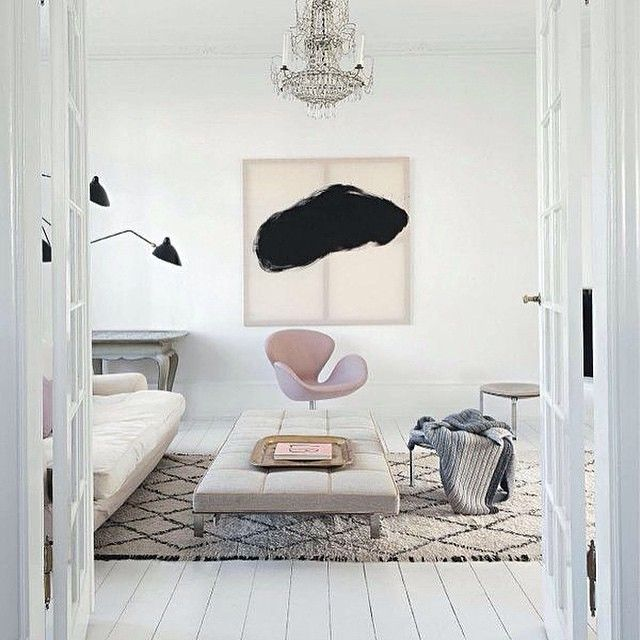 || scandanavian minimalism perfection || #interiorinspo #interiordesign #scandanavianinterior #interiorstyling #heartthis