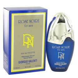 Rose Noire Gift Set By Giorgio Valenti