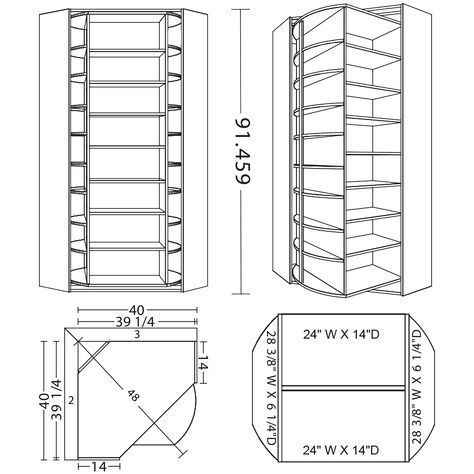 360 Organizer Fs The Shoe Spinner By Lazy Lee Lazy