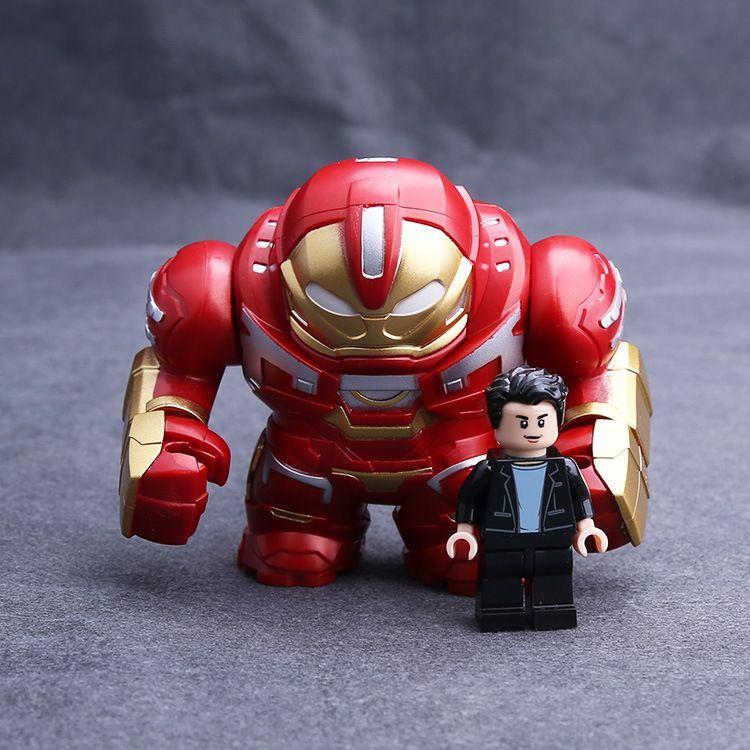 24Pcs//SET Avengers 3 Infinity War Thanos SuperHero Action Kids Toys Doll Top QTY