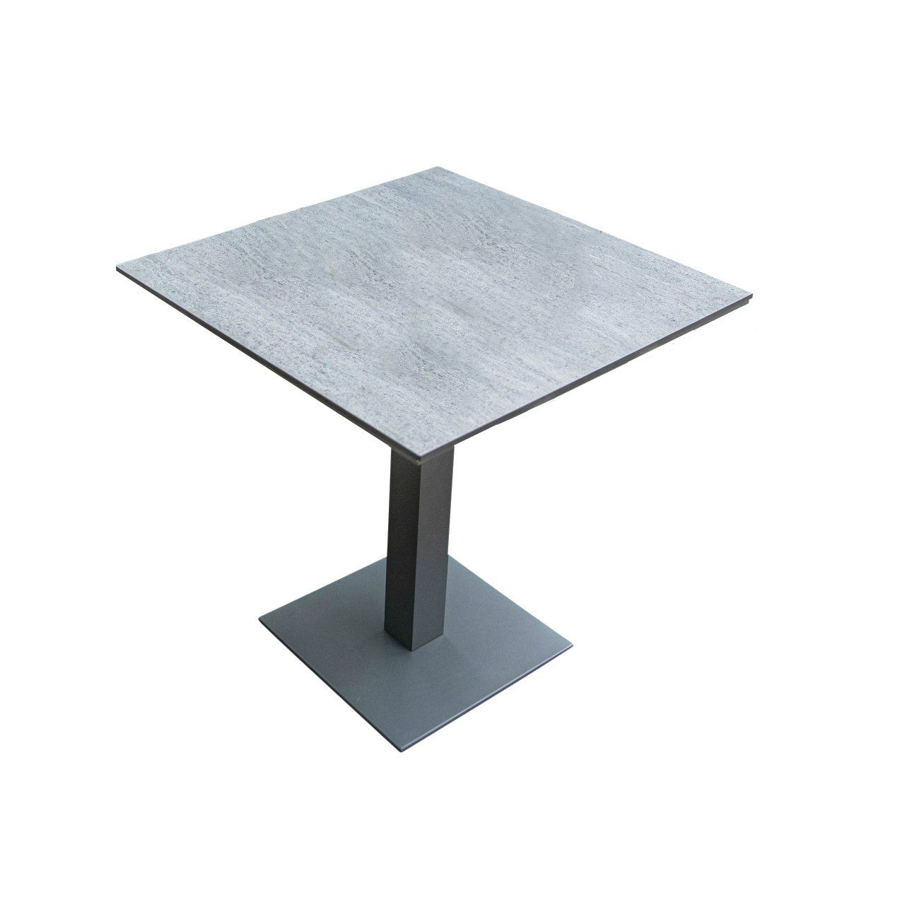 Home Islands Mahua Bistrotisch Bistrotisch Esstisch Moderner Tisch