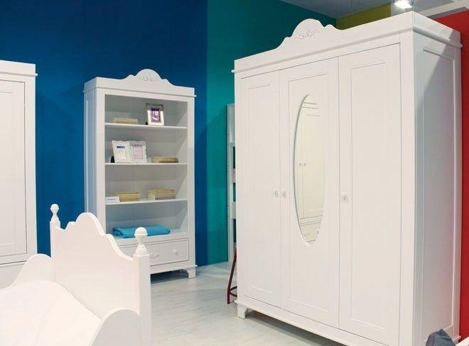Verwen je kleine prins(es) met een Romantic slaapkamer van Bopita ...