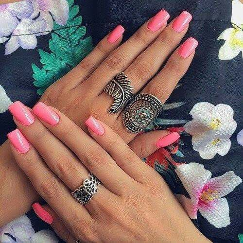 Rings,  one off my obsession