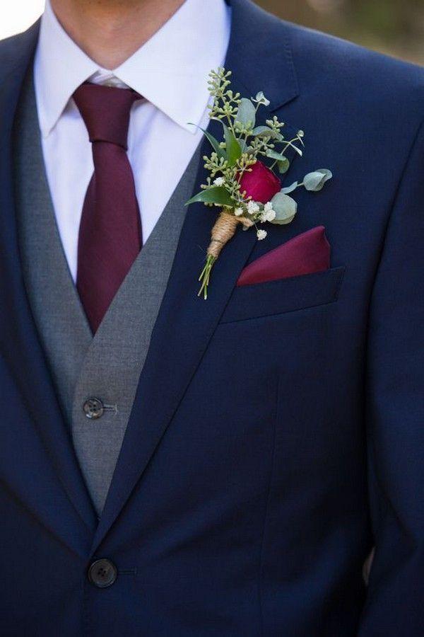 20 Trending Bräutigam Anzug Ideen für 2019 Hochzeiten