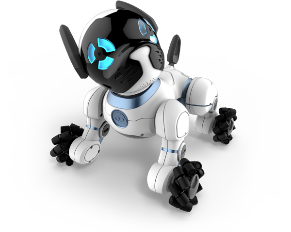 Wowwee Products Hot Toys For The Holidays Robots