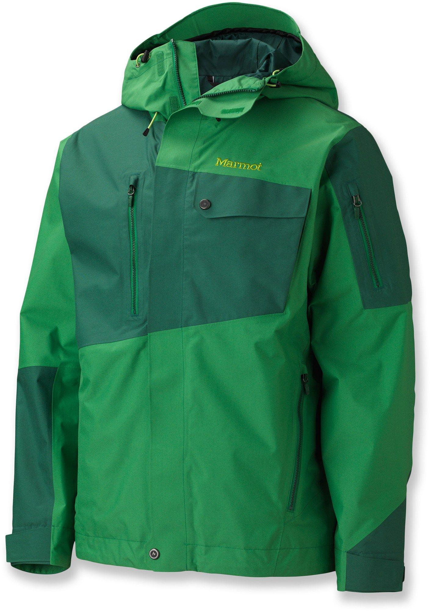 3ec63e3be Marmot Boot Pack Jacket - Men's   REI Co-op   *Apparel & Accessories ...