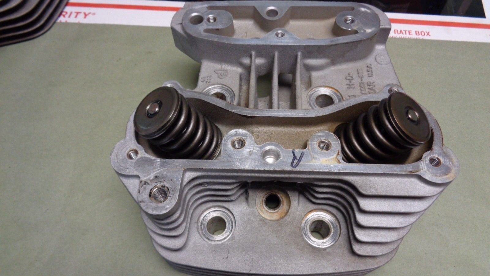 http://motorcyclespareparts.net/02-harley-sportster-883-rear-cylinder-head-pn-16662-86b-good-condition/02 Harley Sportster 883 Rear Cylinder Head PN 16662-86B Good Condition