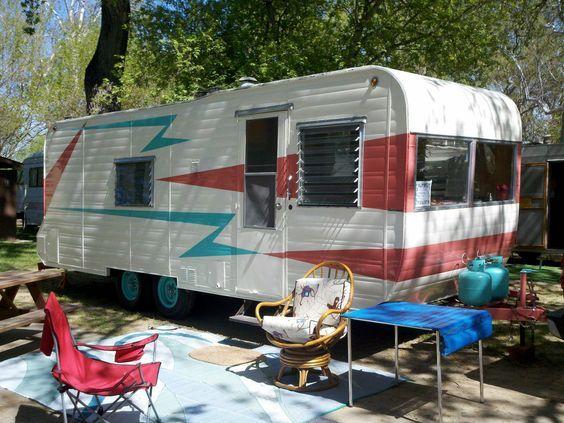 Vintage Trailer Magazine |     trailers trailers camper