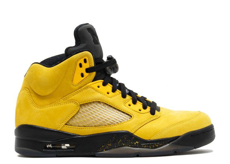 jordan five shoes