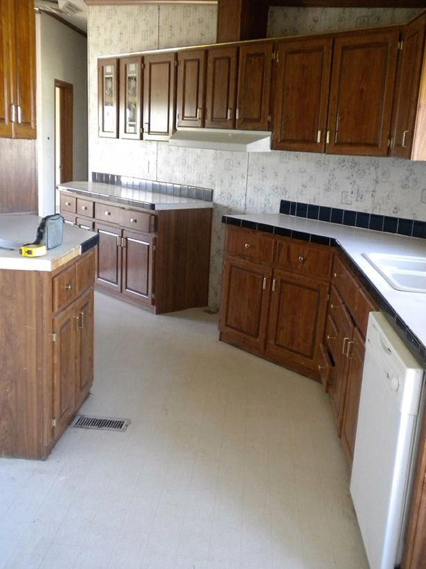 Mobile Home Makeovers  Incredible Remodeling Ideas With