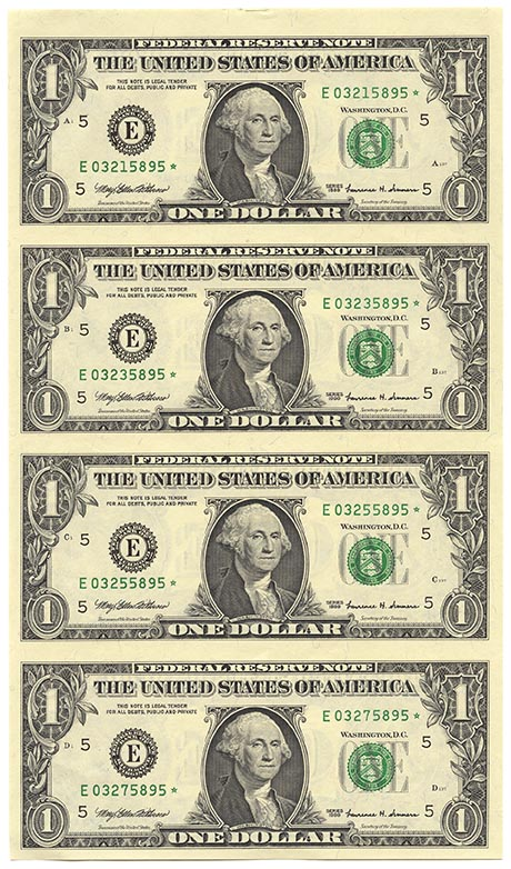 How To Print Money On Both Sides Of Paper