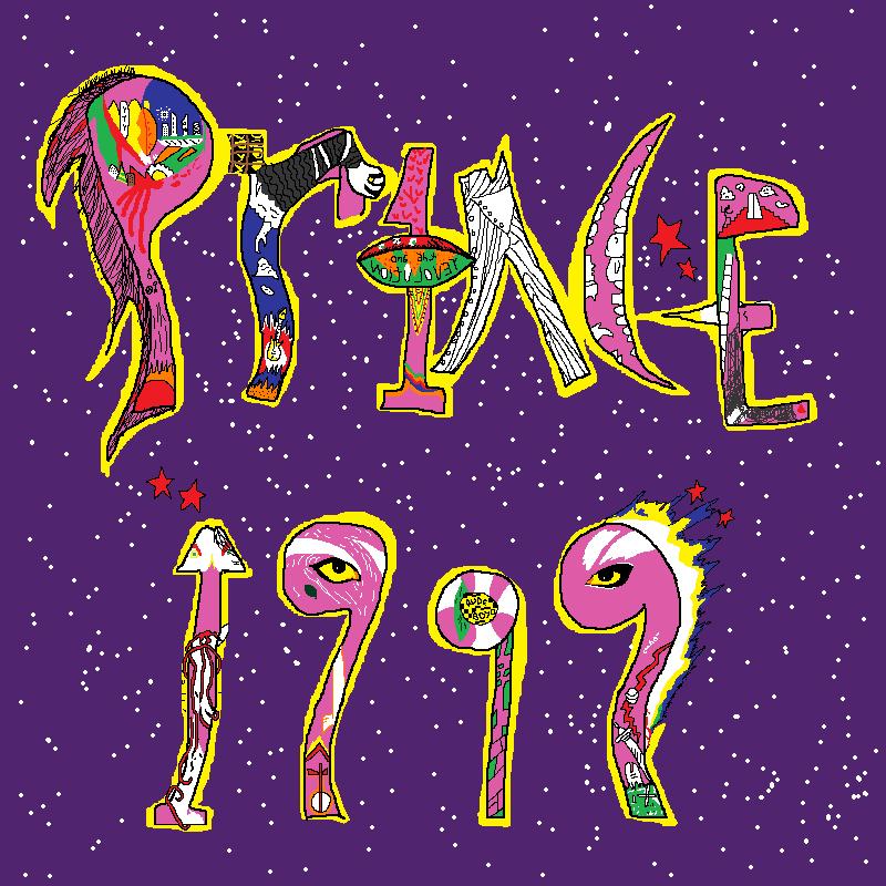 Prince – 1999 (Acapella) | Studio Acapellas in 2019 | Prince album