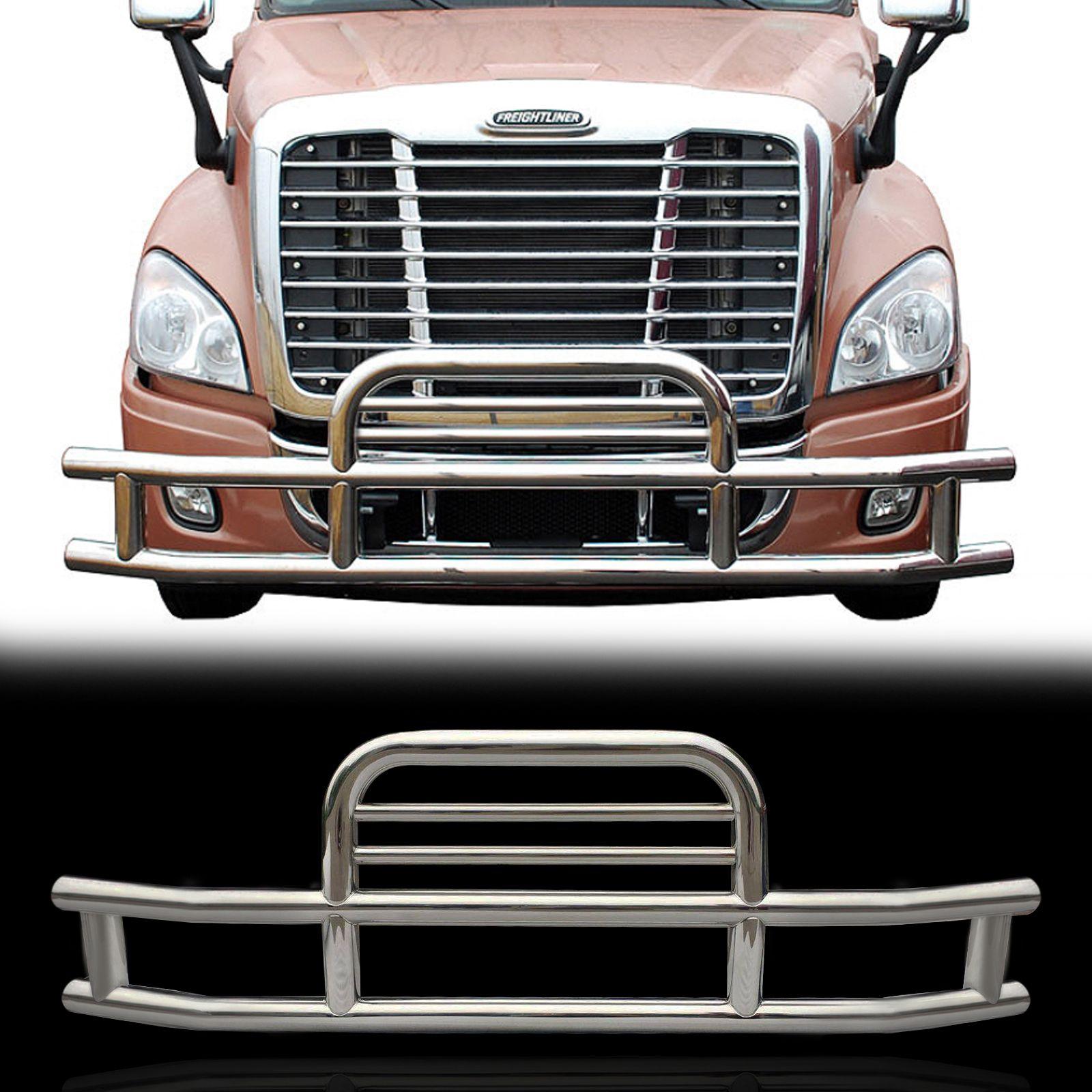Deer Guard For 2008 2017 Freightliner Cascadia Trucks Freightliner Freightliner Cascadia Cascadia
