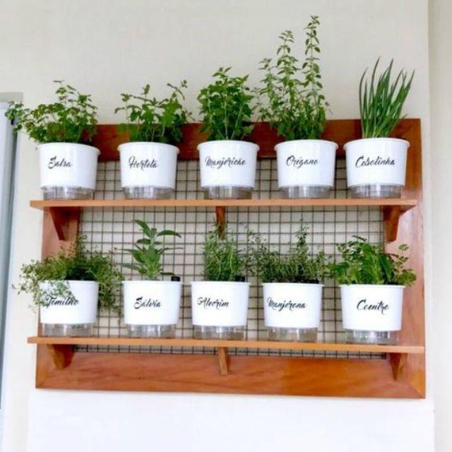 Como Fazer um Jardim em Casa: Dicas e 36 Ideias para Copiar