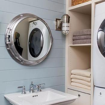 34++ Nautical bathroom mirror medicine cabinet custom