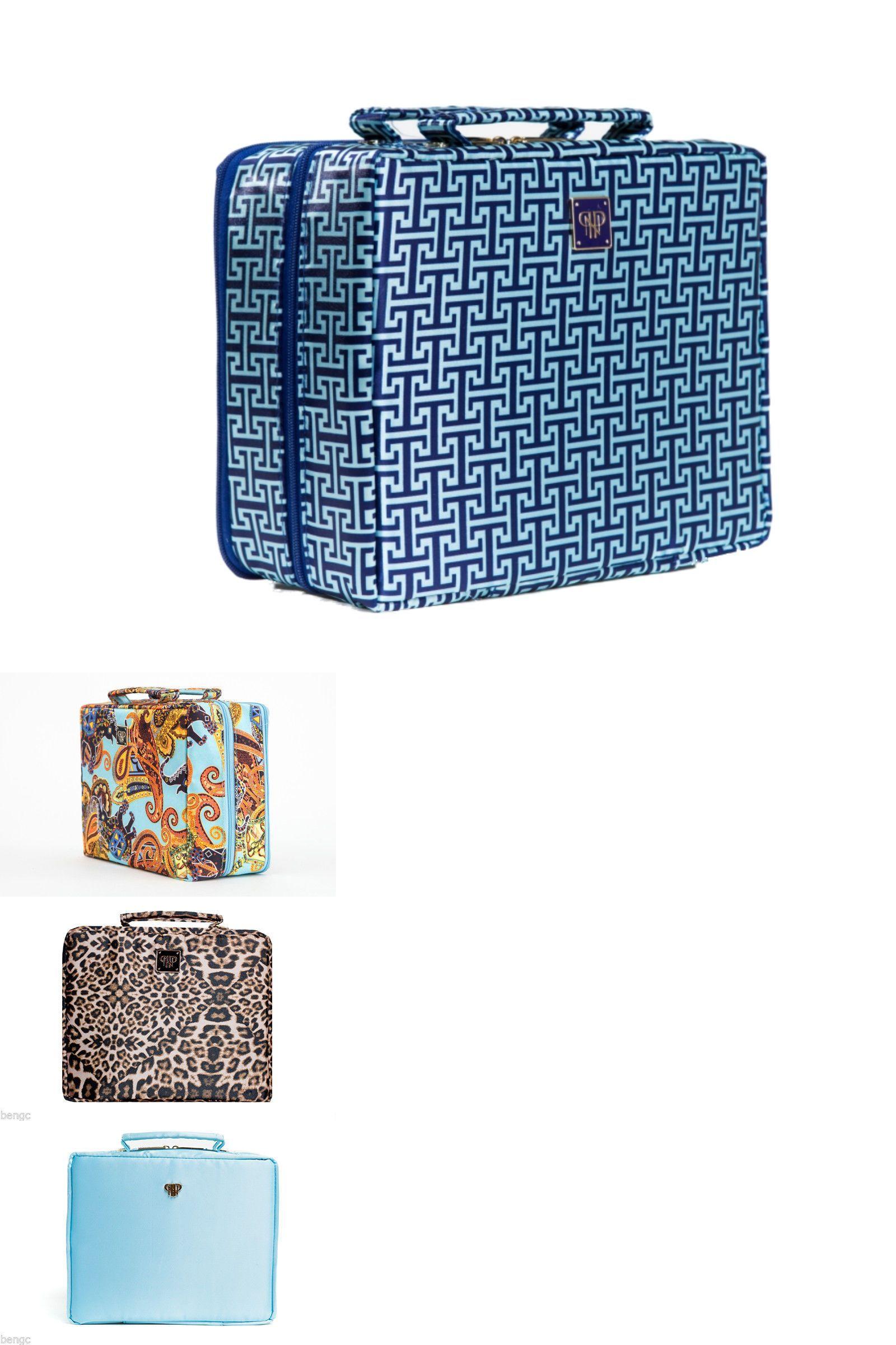 MultiPurpose 168165 Pursen Tiara XLarge Jewelry Case Jetsetter