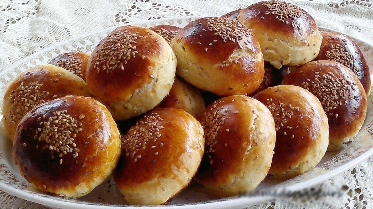 Krachel Au Lait Ingredients 1 œuf 1 Verre De Sucre 150g 1 Verre De