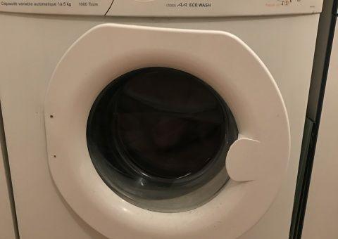 donne machine a laver machine a laver