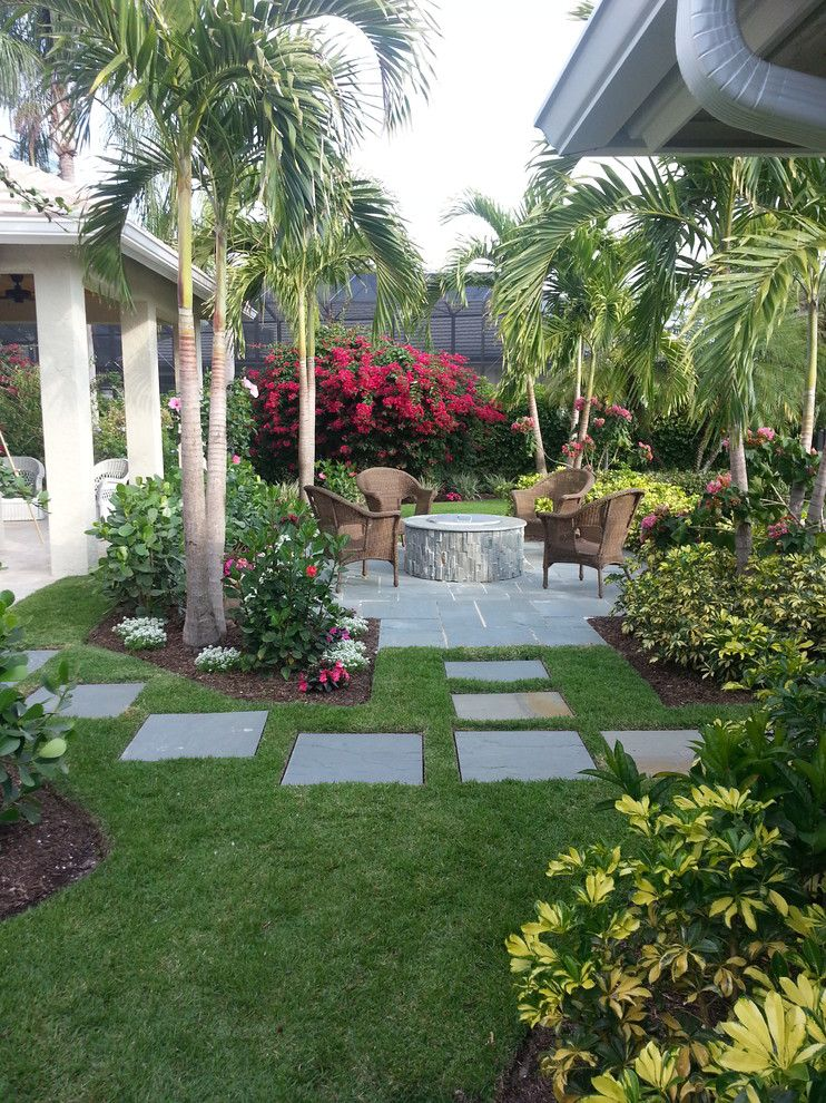 Tropical Patio Design Ideas, Renovations U0026 Photos