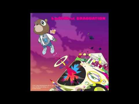 Everything I Am Kanye West One Of My Favorite Songs Music Album Cover Graduation Album Kanye West Album Cover