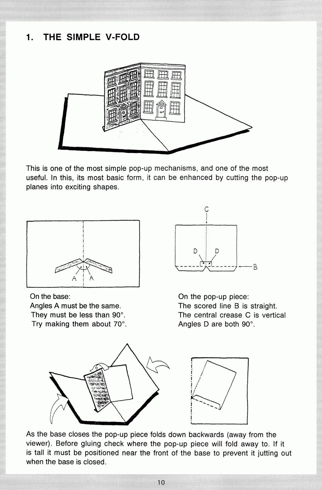 Pop Up A Manual Of Paper Mechanisms Duncan Birmingham Tarquin Boo Paper Pop Pop Up Art Paper Engineering