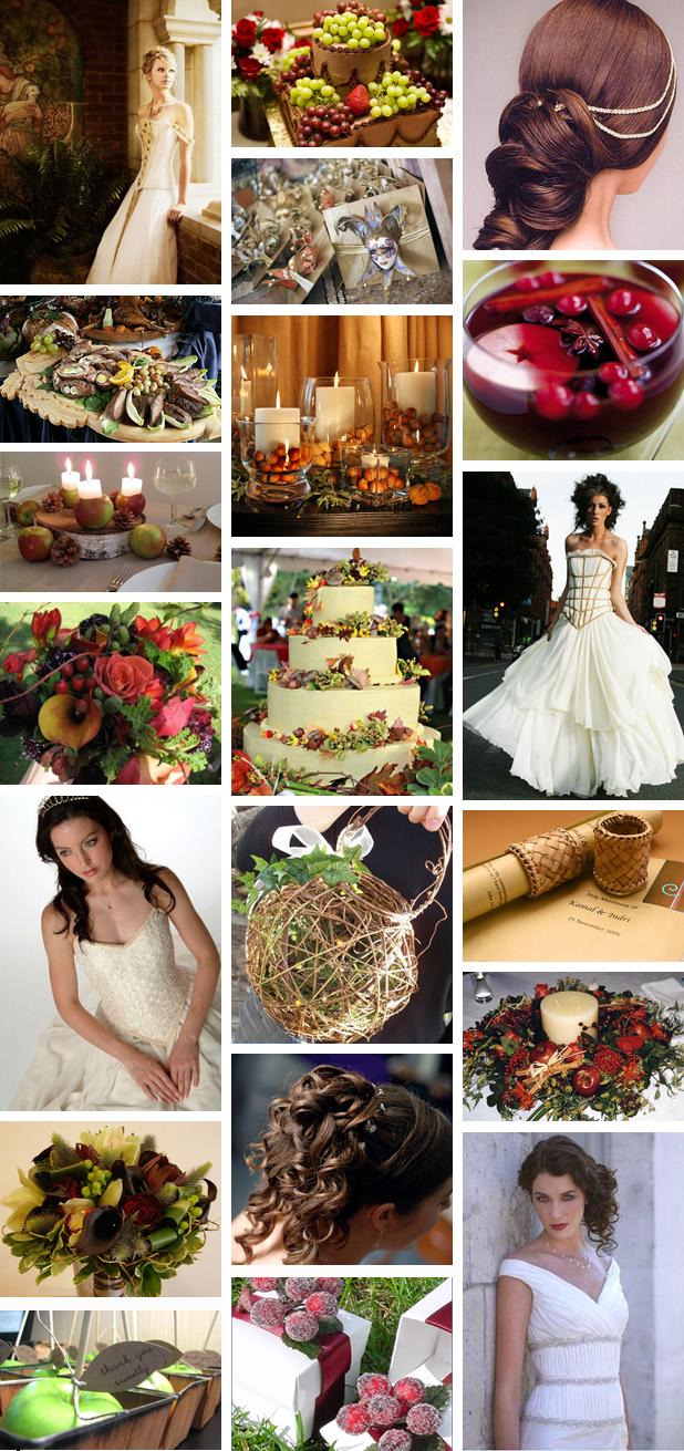 modern medieval wedding theme | medieval wedding theme