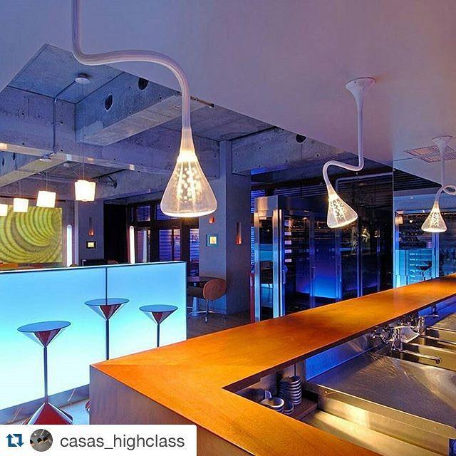 #Repost @casas_highclass ・・・ Luces, Cámara, Automatización!!!! #casashighclass #highclasstechnology #artemide_lighting #crestron #lutron #luxuryhouses