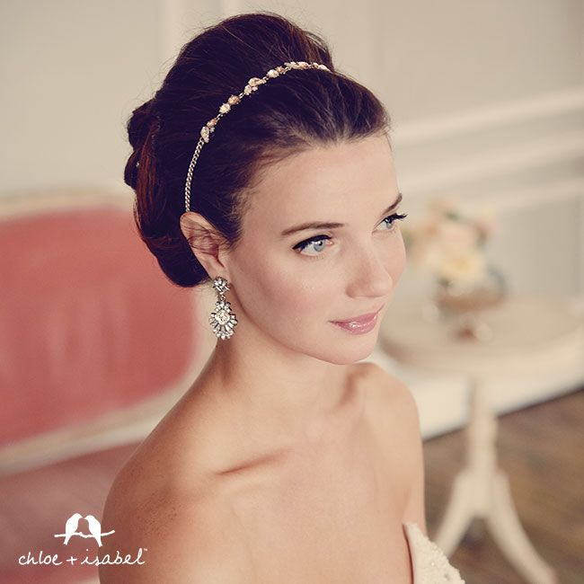 Bridal collection from Chloe+Isabel. Shop the collection today in my boutique https://www.chloeandisabel.com/boutique/hrneil