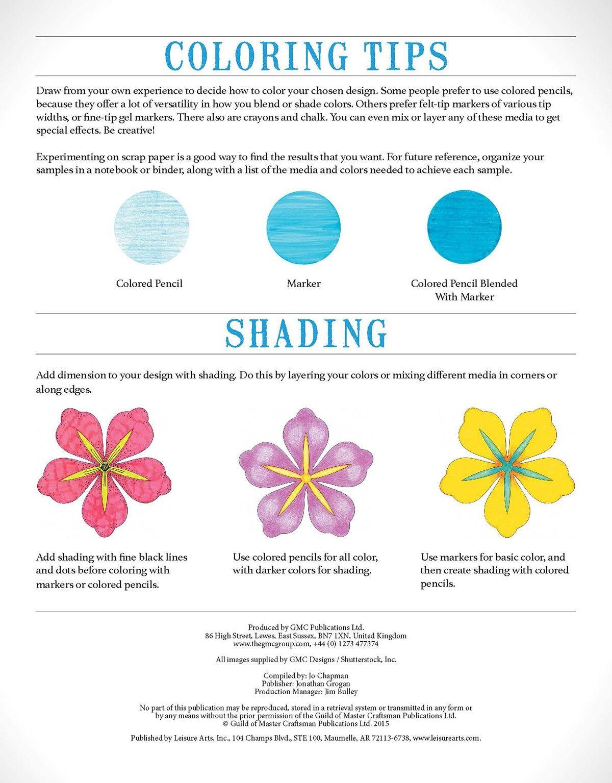 Living Wonders Color Art For Everyone