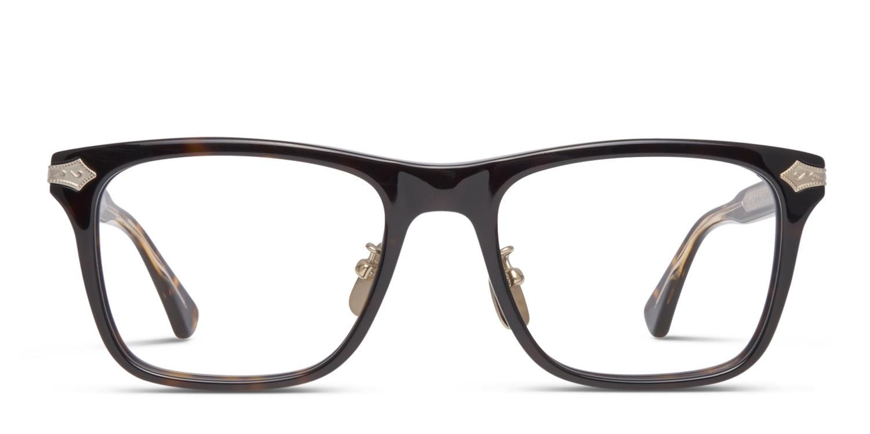 b6fdad1df5376 Gucci GG0069O Black Tortoise Eyeglasses Online