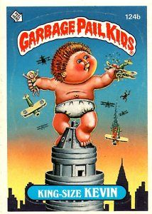 Pin By Kevin Mccollough On Old School Garbage Pail Kids Garbage Pail Kids Cards Kids Series
