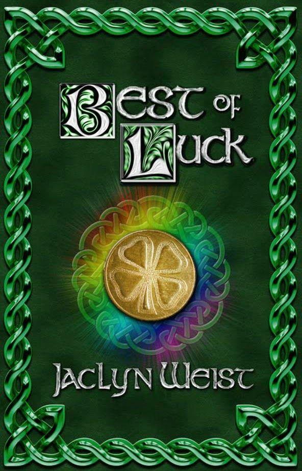 Book 3, Best of Luck