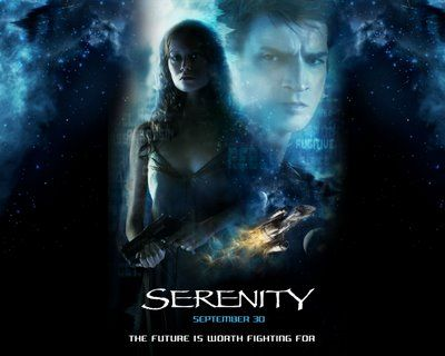 Firefly / Serenity