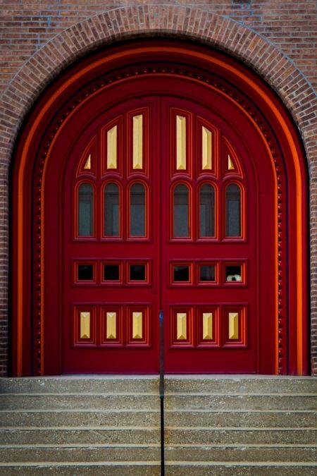Red Door Springfield IL | Ryan Coultas ..rh & Red Door Springfield IL | Ryan Coultas ..rh | Doors | Pinterest ...