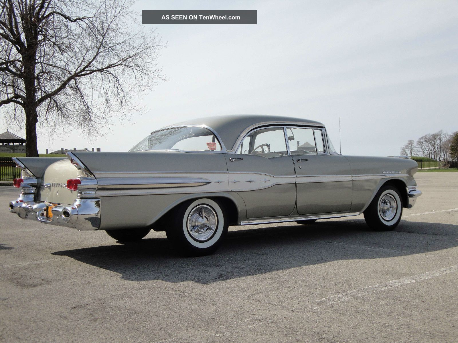 1957 Pontiac Star Chief | Vintage Cars & More | Pinterest | Cars usa ...