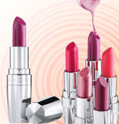 Avon - cosmetics, beauty, make-up, skincare, fragrance, work from home
