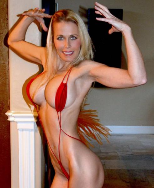 Zz Nude Women 44