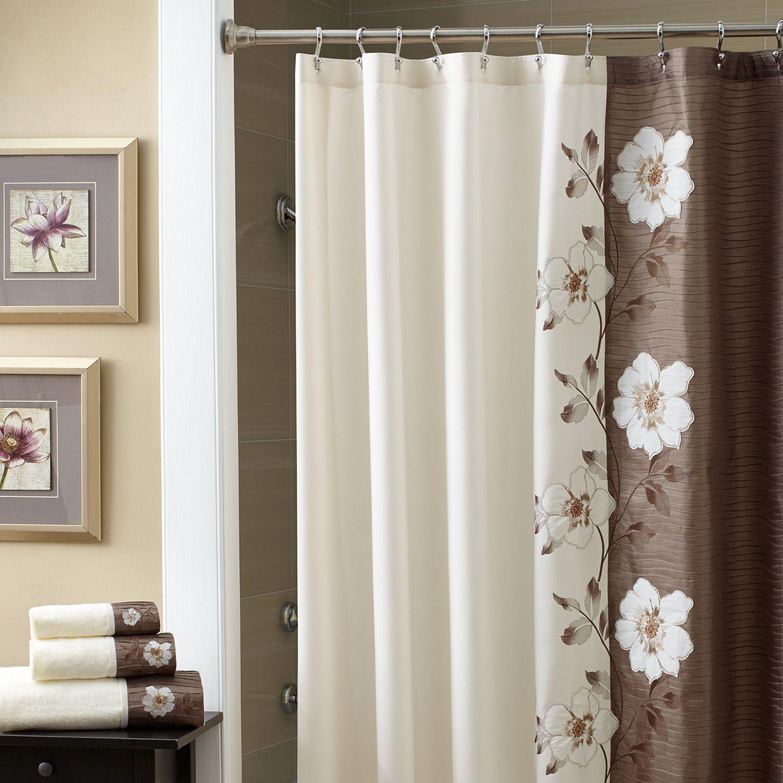 walmart modern farmhouse shower curtain