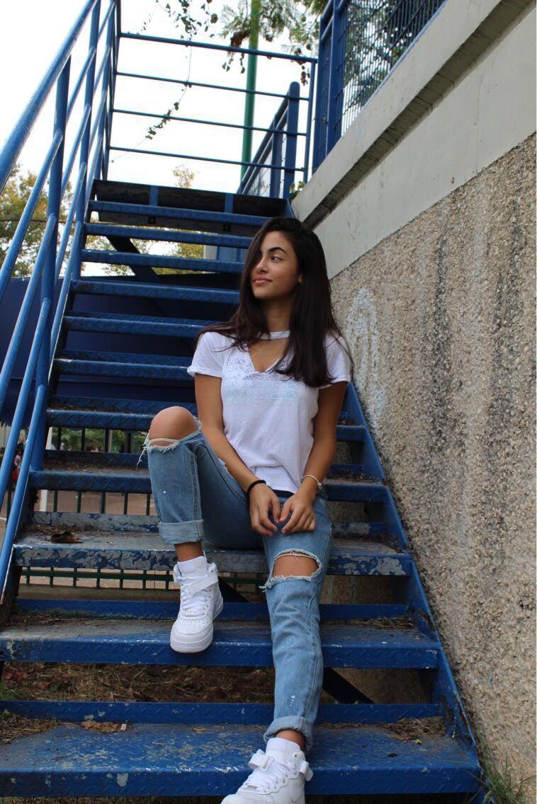 snapchat on Israeli girls