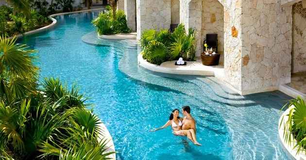 Secrets Maroma Beach Riviera Cancun in Cancun-Riviera Maya, Mexico - All Inclusive