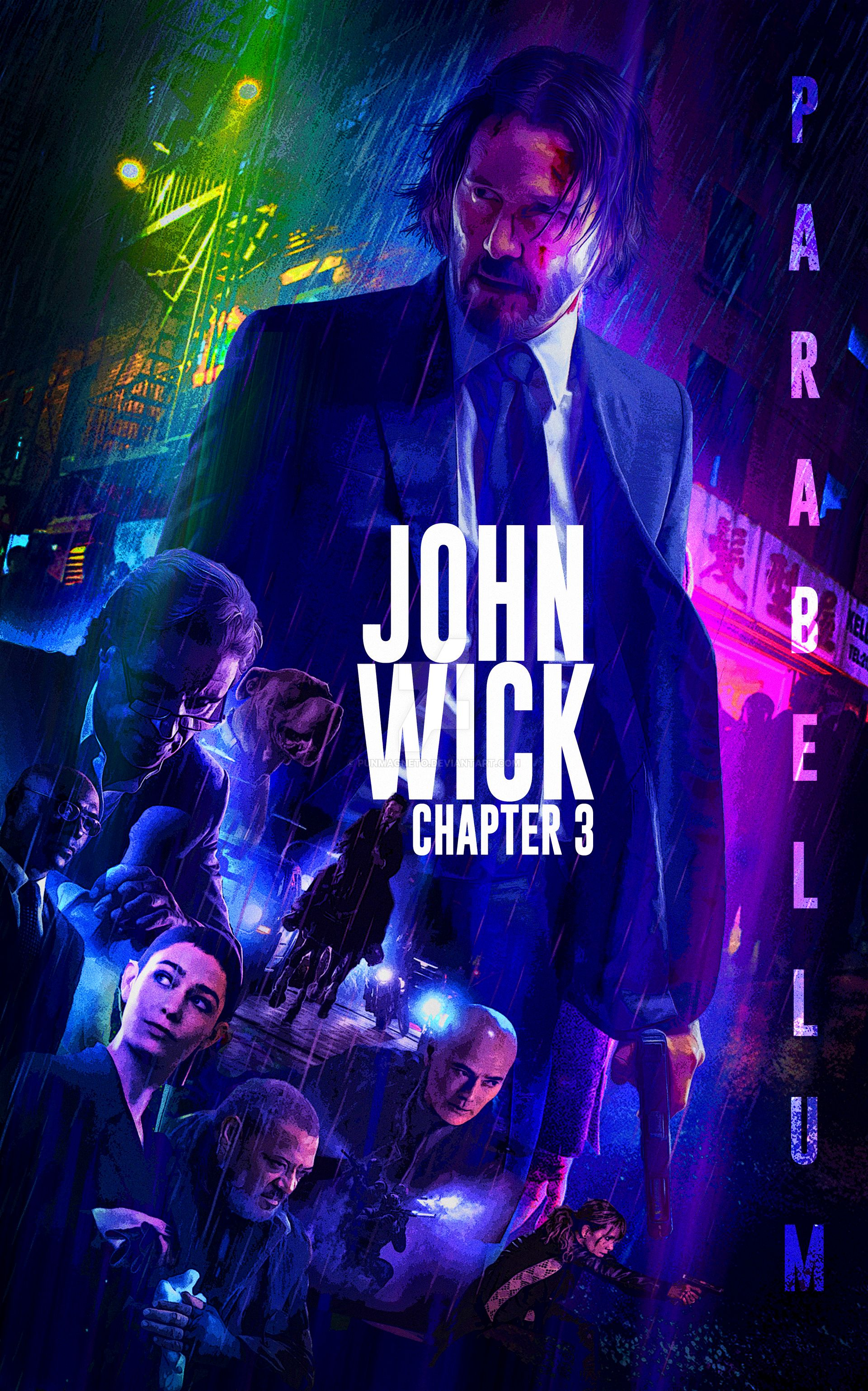 Pin By Twan Smith On Futuristicjapanesescifi John Wick Keanu Reeves John Wick Movie