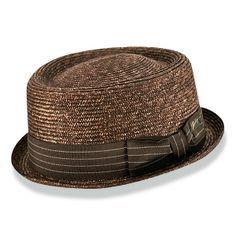 b444ff2b125 Bailey Lamar Straw Porkpie Hat
