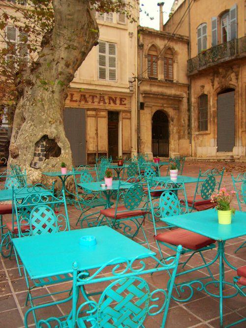 Provence, Marseille